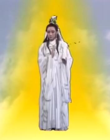 160328新白娘子傳奇-觀音大士象
