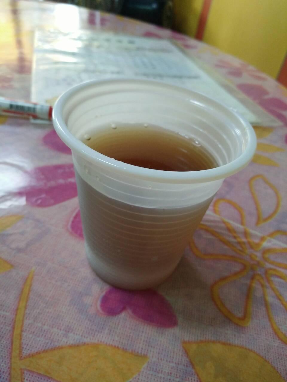 160426-[食記]仁品排骨麵-古早味紅茶