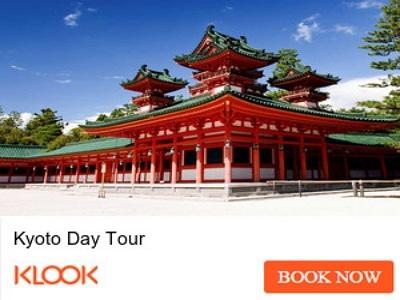 【行程】KLOOK 客路-一站式的旅遊活動探索與預訂