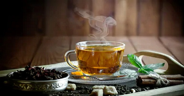 【泡茶】讓茶葉的香氣提升,只加了2小匙這個(我的特調)