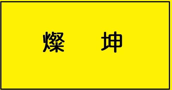 【購物體驗】燦坤的購物心得 – 最重點是「不能換貨」!!!