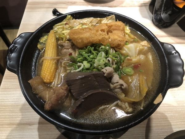 【小火鍋】我吃「那個鍋」之感想