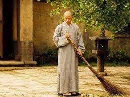 金庸筆下少林寺最強十位高僧,掃地僧排第二,張三丰師傅第五- 每日頭條