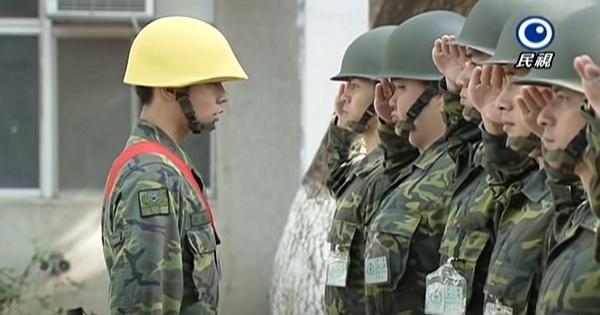 【職場】職業軍人退伍,到底要怎麼找工作?