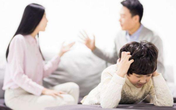 【感覺有道理】一個能讓家裡不吵架的秘訣!