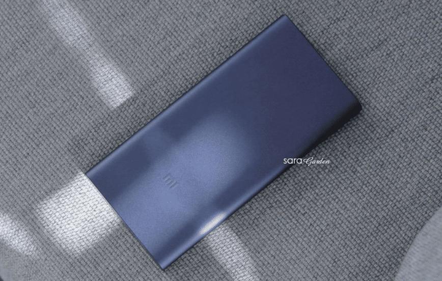 正版2018小米二代10000mAh行動電源